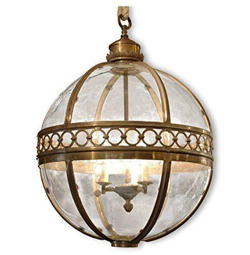 Inspiration about 112 Best Banded Globe Pendant Light Fixtures Images On Pinterest Regarding Most Up To Date Jordan Pendant Lights (#10 of 15)
