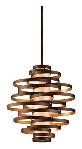 115 Best Lamps & Lanterns Images On Pinterest | Paper Lamps Inside 2017 Modern Lighting Pendants (#1 of 15)