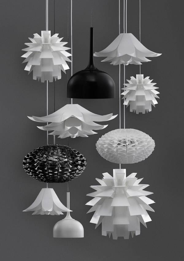117 Best Norm 69 Images On Pinterest | Ceilings, Copenhagen And Throughout Most Popular Norm 69 Pendant Lights (#2 of 15)