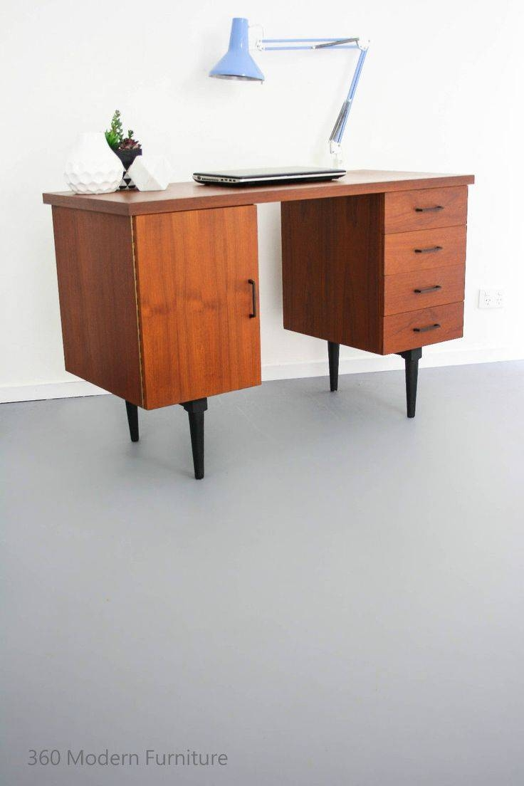 Inspiration about 120 Best Mid Century Office Study360 Modern Furniture Images Intended For Desk Sideboards (#6 of 15)
