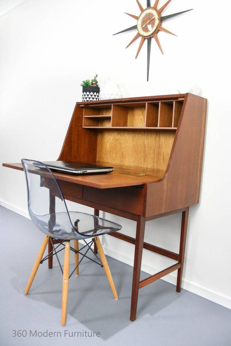 120 Best Mid Century Office Study360 Modern Furniture Images Regarding Desk Sideboards (#2 of 15)