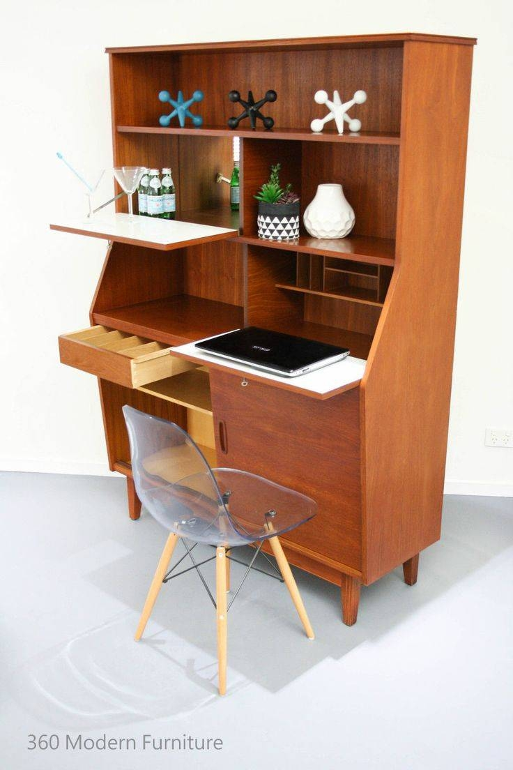 Inspiration about 120 Best Mid Century Office Study360 Modern Furniture Images With Regard To Desk Sideboards (#5 of 15)