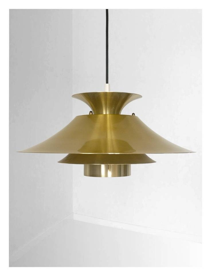 122 Best Lighting Images On Pinterest | Pendant Lights, Lights And For Most Recent Danish Pendant Lighting (#1 of 15)