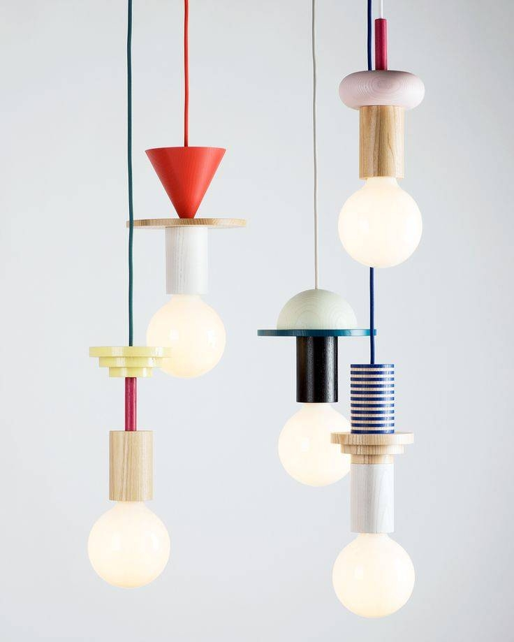 125 Best Lights Images On Pinterest | Cool Lamps, Furniture And With Regard To Newest Jordan Pendant Lights (#5 of 15)