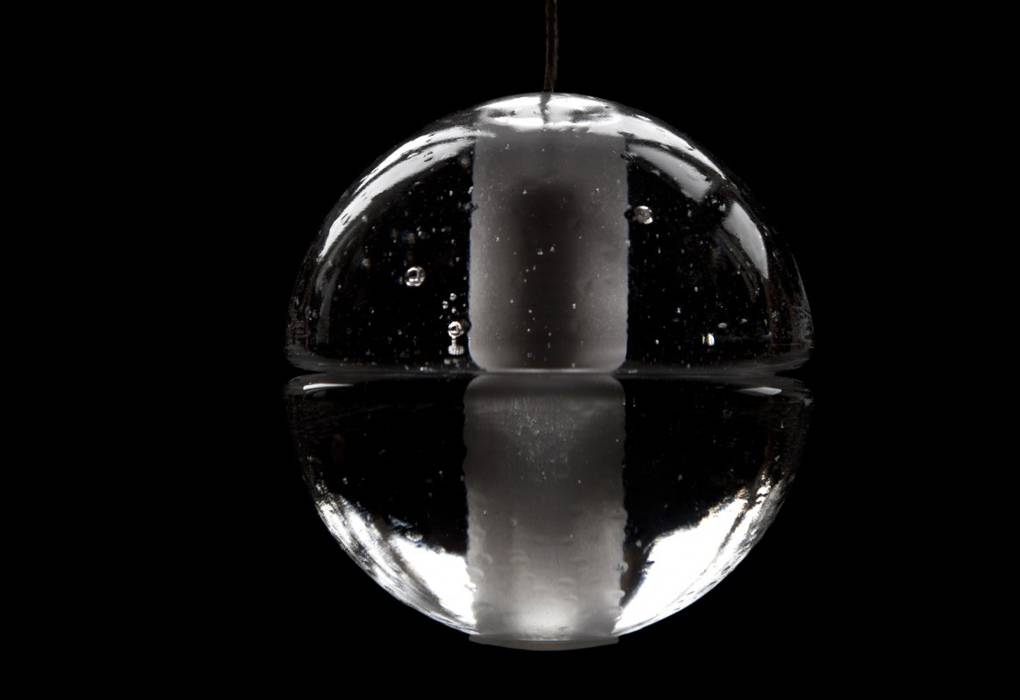 Inspiration about 14.1 Single Pendant Designedomer Arbel | Twentytwentyone In Most Popular Bocci 14.1 Single Pendants (#12 of 15)