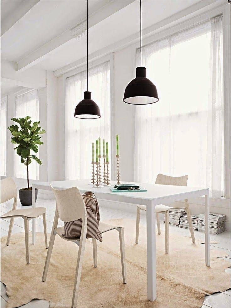 Inspiration about 140 Best Muuto Images On Pinterest | Live, Dining Room And Room Intended For Newest Unfold Pendant Lights (#12 of 15)