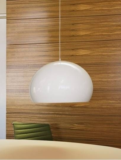 144 Best Kartell : Fly Images On Pinterest | Live, Colors And Room With Regard To 2018 Kartell Fly Pendants (#3 of 15)