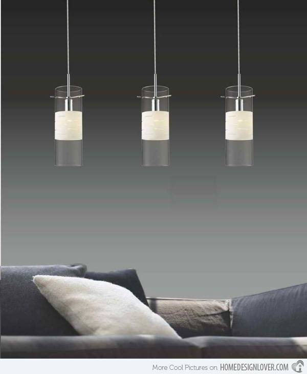 Popular Photo of Stylish Pendant Lights