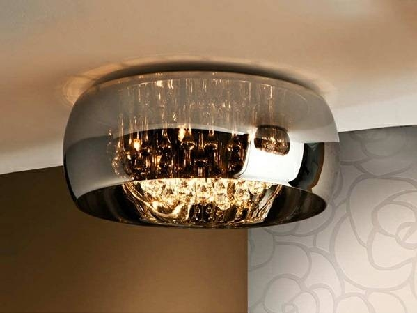 15 Modern Ceiling Lights That Catch The Eye Immediately | Interior Throughout Most Recently Released Modern Ceiling Pendants (#1 of 15)