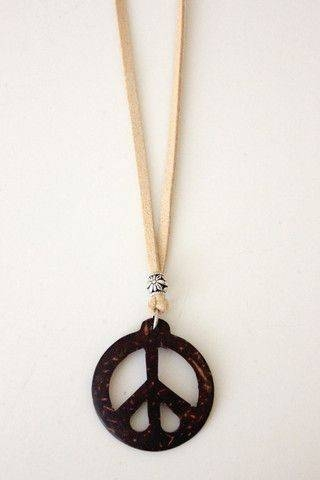 Inspiration about 171 Best Coconut Shell Jewelry Images On Pinterest | Coconut Shell Within Most Current Hobo Pendants (#15 of 15)