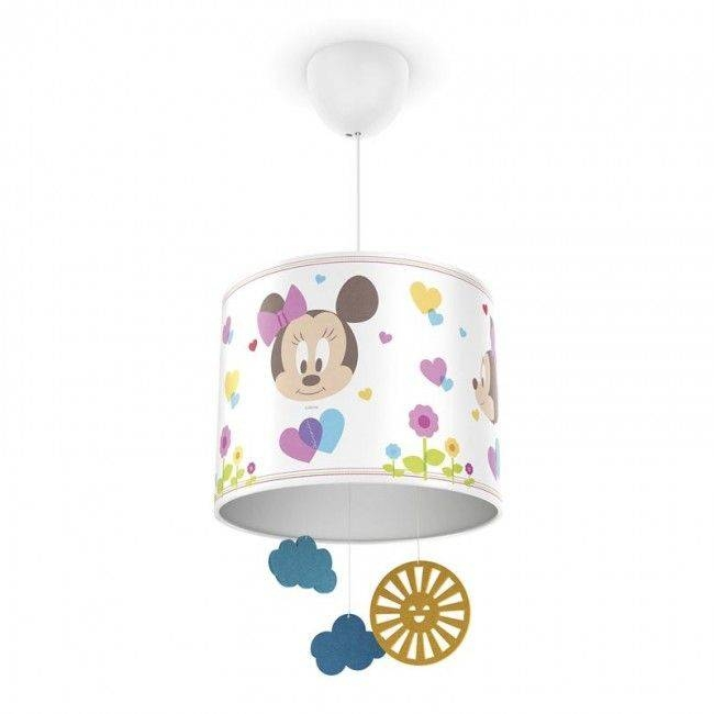 Inspiration about 172 Best Philips Images On Pinterest | Disney Cruise/plan, Html In Most Popular Minnie Mouse Pendant Lights (#4 of 15)