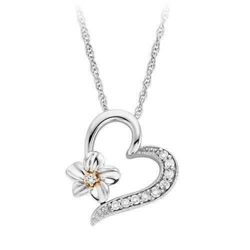 Inspiration about 182 Best Heart Necklace Images On Pinterest | Heart Necklaces Regarding Most Recent Valentine Pendants (#10 of 15)