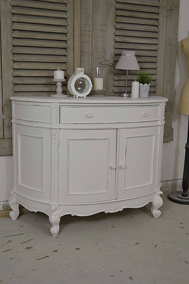 15 ideas of white distressed finish sideboards. Black Bedroom Furniture Sets. Home Design Ideas
