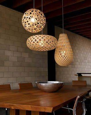 22 Best Trending: Timber Lighting Images On Pinterest | Pendant With Regard  To Most Current