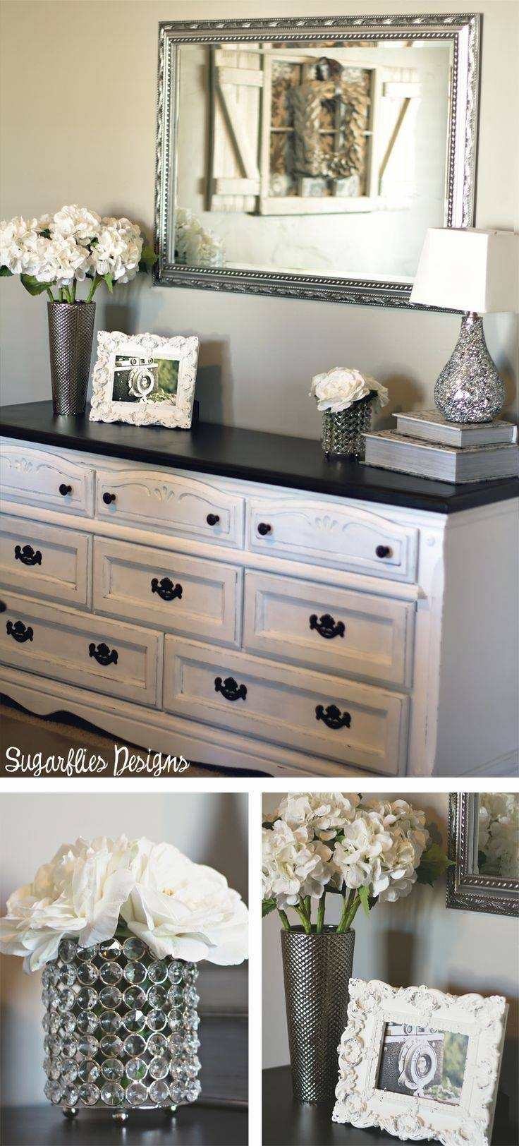 Inspiration about 25+ Best Entryway Dresser Ideas On Pinterest | Bedroom Dresser Pertaining To Bedroom Sideboards (#14 of 15)