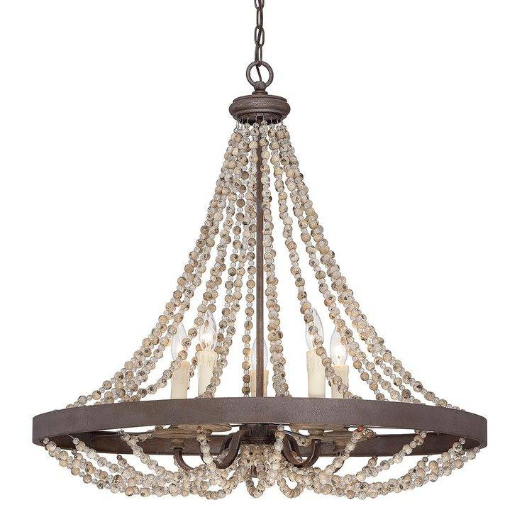 25 Best Lighting Images On Pinterest | Chandeliers, Dining Rooms Pertaining To Newest Glass Bead Pendant Lights (View 6 of 15)