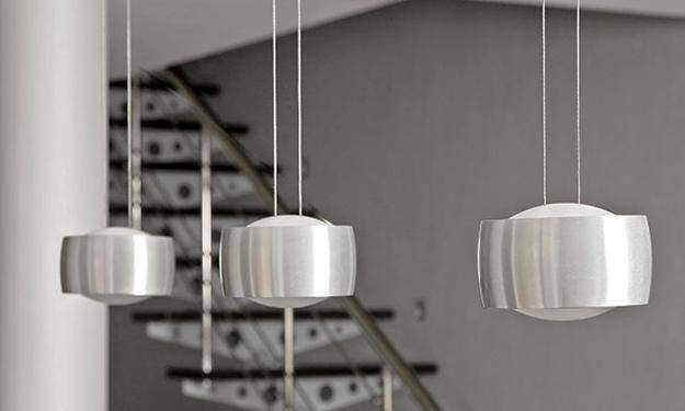Inspiration about 25 Modern Chandeliers And Ceiling Lights To Brighten Up Interior Pertaining To Recent Contemporary Pendant Ceiling Lights (#5 of 15)