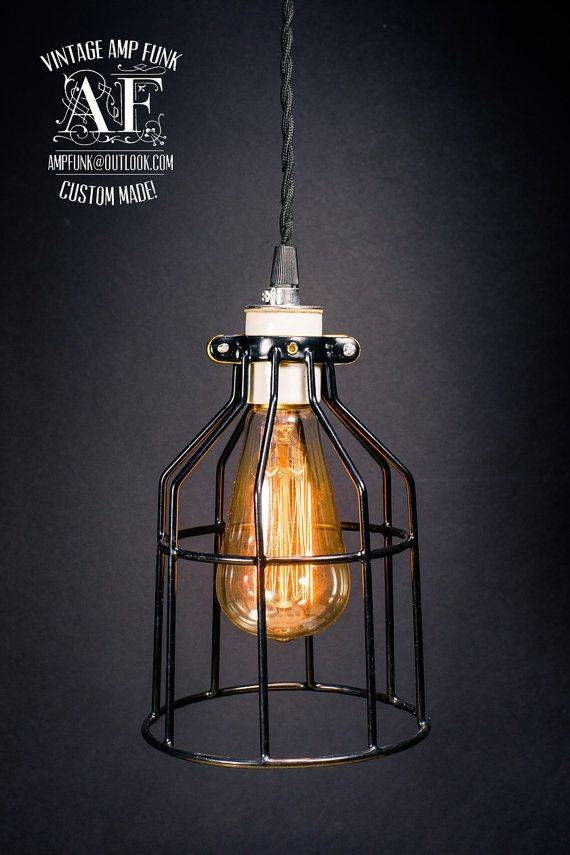 Inspiration about 26 Best Kitchen Lighting Images On Pinterest | Kitchen Lighting Within Industrial Bare Bulb Pendant Lights (#13 of 15)