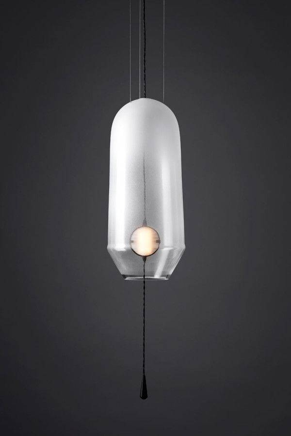 Inspiration about 2711 Best Lamp Design Images On Pinterest | Lamp Design, Lighting In Latest Humanist Pendant Lights (#15 of 15)