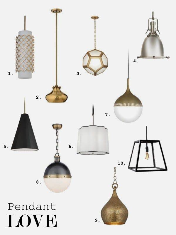 Inspiration about 272 Best Lighting Images On Pinterest | Lighting Ideas, Farmhouse With Regard To Recent Studio Pendant Lights (#7 of 15)