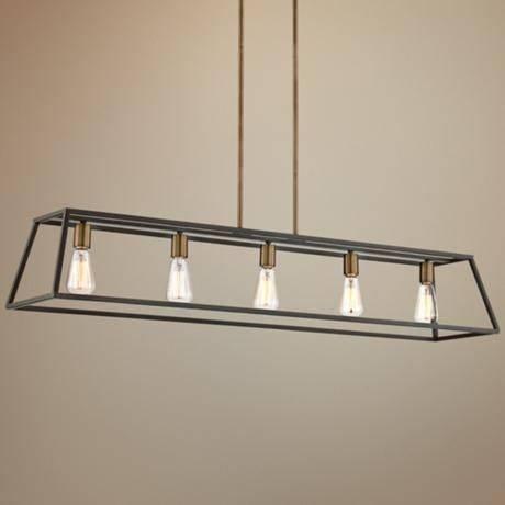 Inspiration about 287 Best Lighting Images On Pinterest | Bathroom Lighting, Light In Lamps Plus Pendants (#13 of 15)