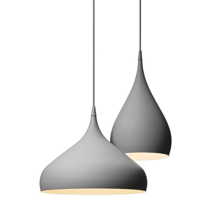 Inspiration about 29 Best Pendant Lights For The Kitchen Images On Pinterest Intended For Most Popular Spinning Pendant Lights (#6 of 15)