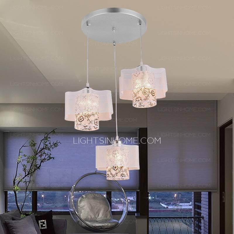 Popular Photo of Beautiful Pendant Lights