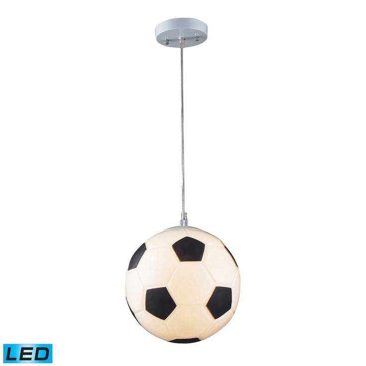30 Best Game Room Lighting Images On Pinterest | Elk Lighting With Most Recently Released Football Pendant Lights (#3 of 15)