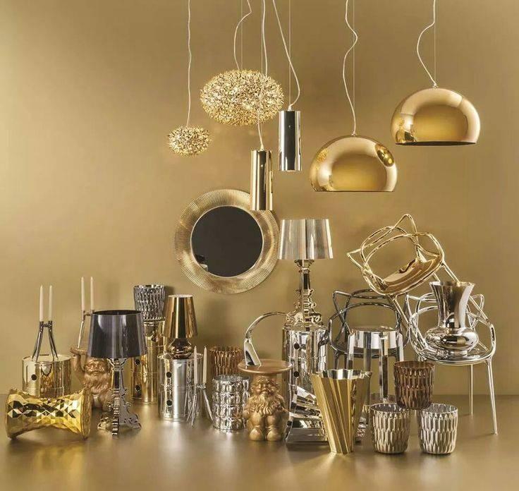 30 Best Kartell Metallic Images On Pinterest | Copper, Philippe Regarding 2018 Kartell Pendants (#4 of 15)