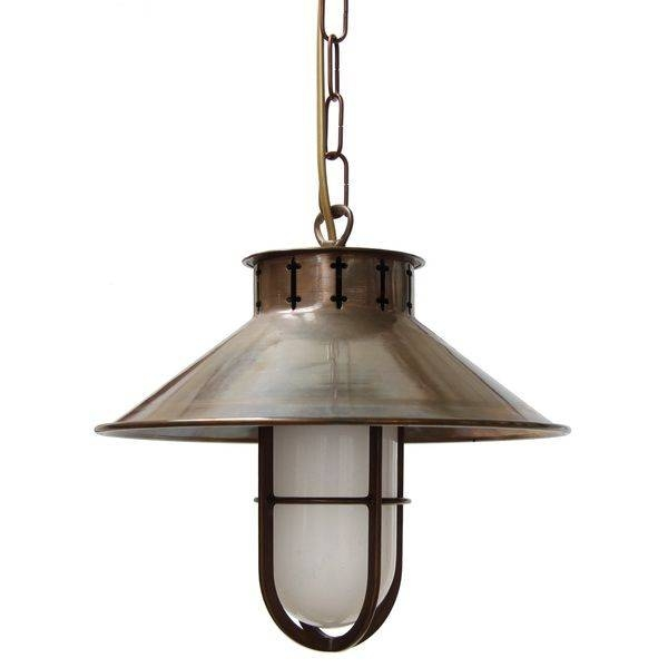 Inspiration about 31 Best Industrial Pendants Images On Pinterest | Pendant Lights Within Recent Fisherman Pendant Lights (#8 of 15)