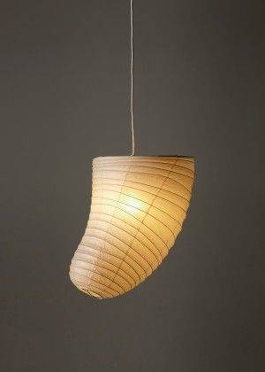 Inspiration about 33 Best Akari Images On Pinterest | Isamu Noguchi, Lanterns And Lights In Most Up To Date Akari Pendants (#5 of 15)