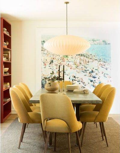 Inspiration about 358 Best George Nelson Bubble Lamps Images On Pinterest | George Within Current Nelson Saucer Pendants (#5 of 15)