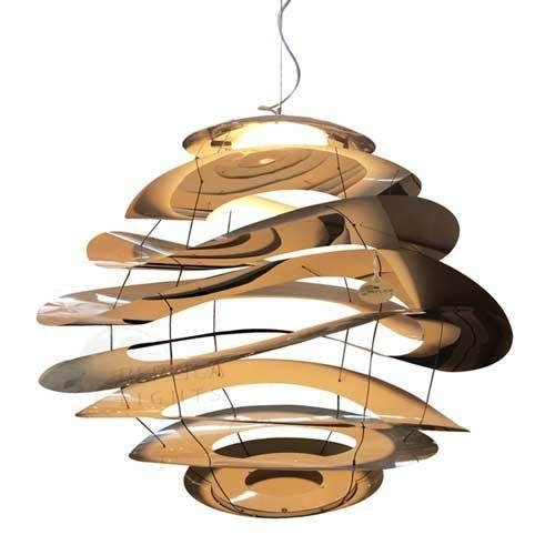 36 Best Designer Pendant Lights Replica Images On Pinterest With Newest Unusual Pendant Lighting (#2 of 15)