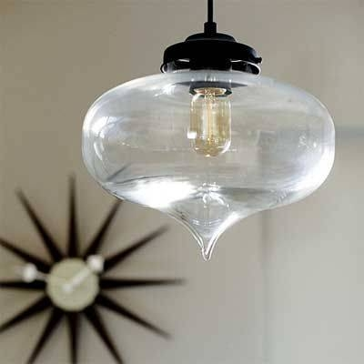 Inspiration about 36 Best Lighting Images On Pinterest | Ceilings, Tiffany Ceiling In Latest Clock Pendant Lights (#9 of 15)