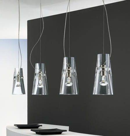 Inspiration about 41 Best Modern Pendant Lights Images On Pinterest | Contemporary With Recent Modern Contemporary Pendant Lighting (#8 of 15)