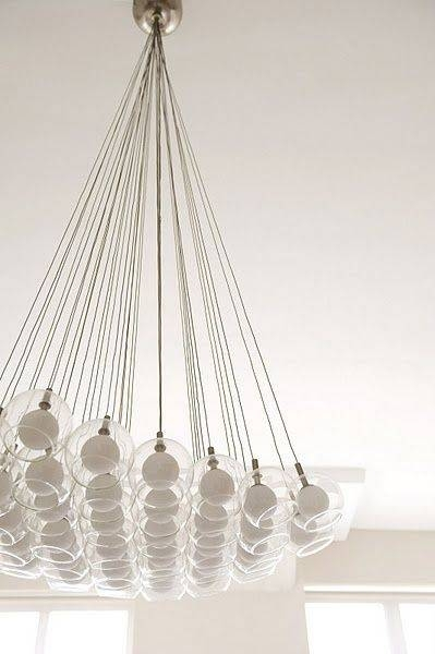 Inspiration about 43 Best Bocci Images On Pinterest | Lighting Ideas, Pendant Lights Throughout Most Recent Friends Pendant Lights (#11 of 15)
