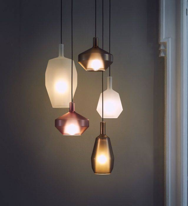 Inspiration about 4874 Best Pendant Images On Pinterest | Light Design, Lighting With Most Recently Released Pendant Lighting Designs (#5 of 15)