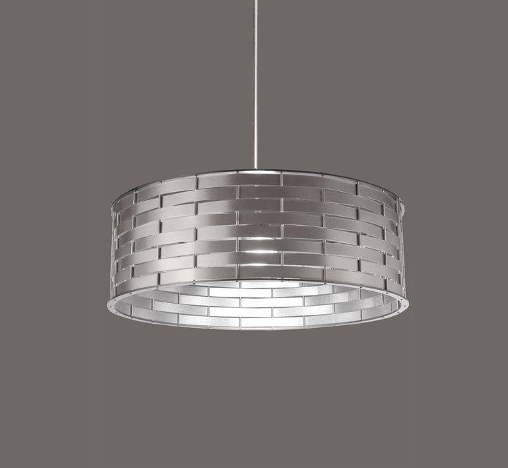 52 Best Kore Led Pendant Light Fixtures Images On Pinterest Throughout Stainless Steel Pendant Light Fixtures (View 4 of 15)