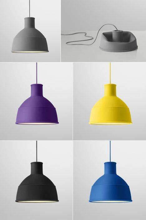 Inspiration about 58 Best L I G H T S Images On Pinterest | Architecture, Guest With Most Recently Released Muuto Unfold Pendant Lights (#9 of 15)