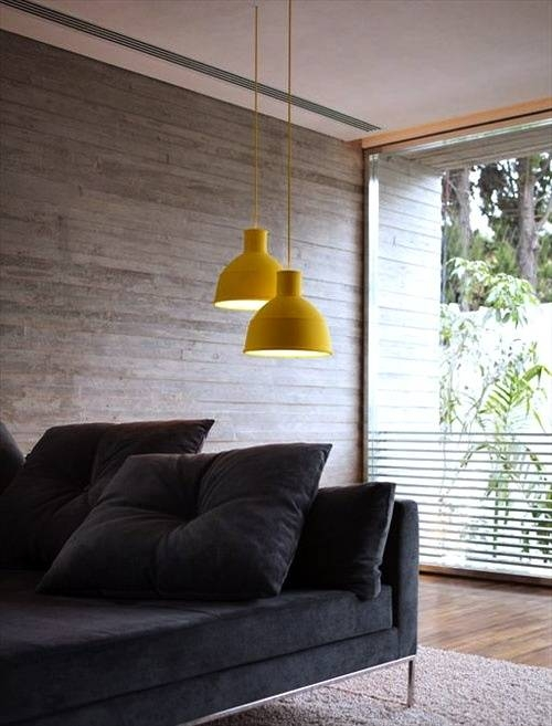 Inspiration about 63 Best Muuto Unfold Images On Pinterest | Architecture Interiors With Regard To 2017 Unfold Pendants (#11 of 15)