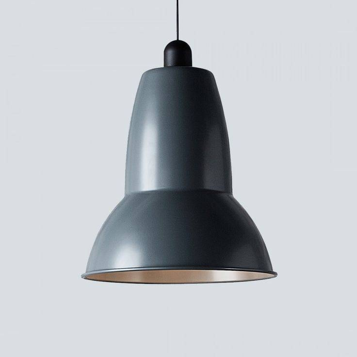 Inspiration about 68 Best Anglepoise® · Møller & Rothe Images On Pinterest | Desk Pertaining To Most Current Anglepoise Pendants (#13 of 15)