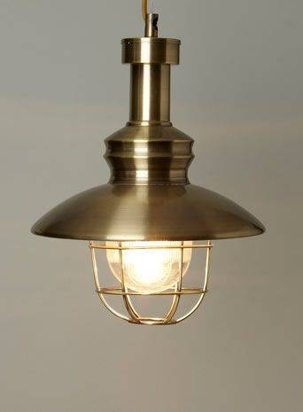 69 Best Lighting Images On Pinterest   Chandeliers, Antique Within Most Popular Fisherman Pendant Lights (View 5 of 15)