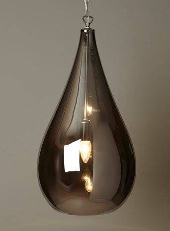 Inspiration about 69 Best Lighting Images On Pinterest | Chandeliers, Ceiling Lights Intended For 2017 Smoke Pendant Lights (#1 of 15)