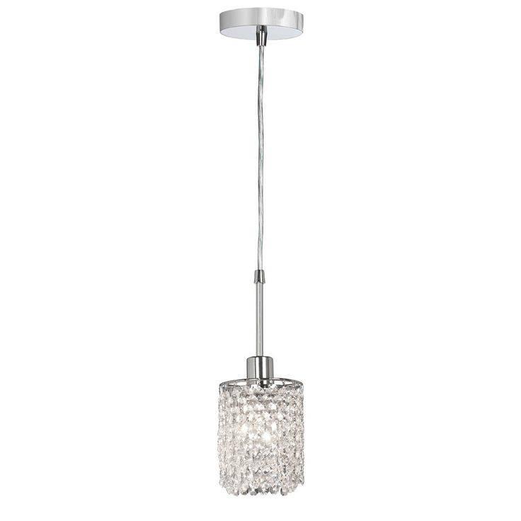 74 Best Bathroom Lighting Images On Pinterest | Bathroom Lighting For Dainolite Pendant Series 1 Light Pendant (#12 of 15)