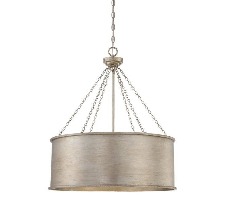742 Best Lighting And Fixtures Images On Pinterest | Farmhouse Throughout 2017 Jordan Pendant Lights (#8 of 15)