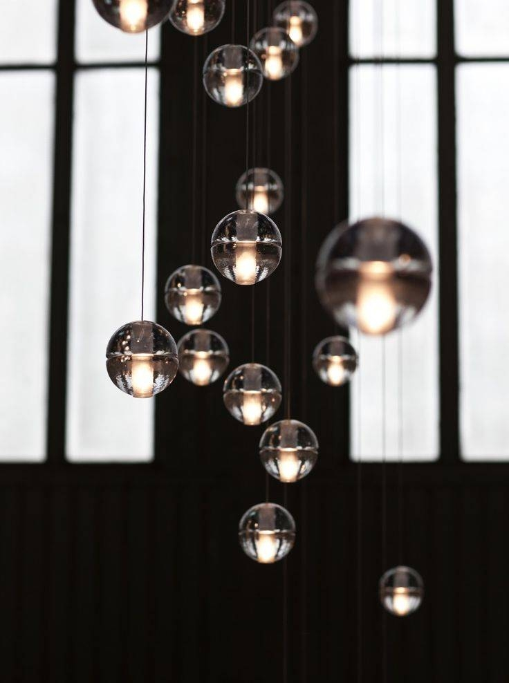 81 Best Bocci Images On Pinterest | Lighting Ideas, Architecture Within Latest Bocci 14 Series Pendants (#4 of 15)