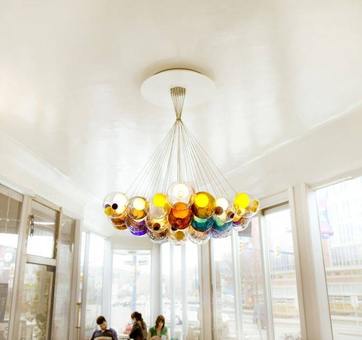 9 Best + Bocci + Images On Pinterest | Minneapolis Minnesota For Newest Bocci Pendant Lights (#3 of 15)