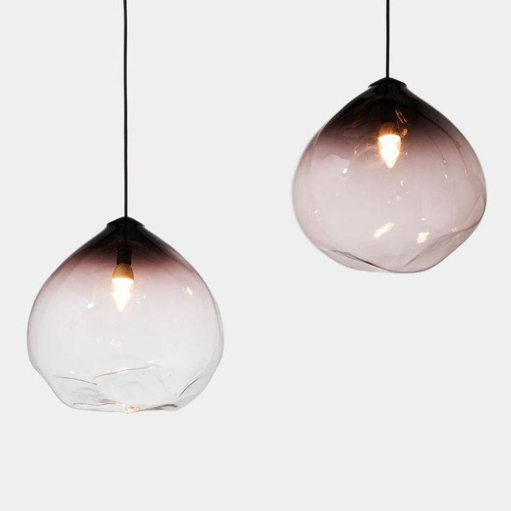 Inspiration about 90 Best Make It Clear Images On Pinterest | Pendant Lights, Modern Throughout Most Popular Studio Pendant Lights (#8 of 15)
