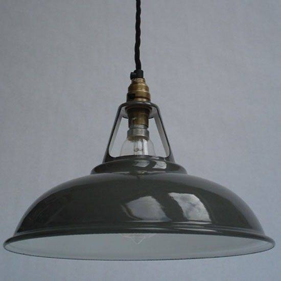 97 Best Lighting Images On Pinterest | Ceiling Lights, Ceilings Intended For Recent Industrial Style Pendant Lights (View 1 of 15)