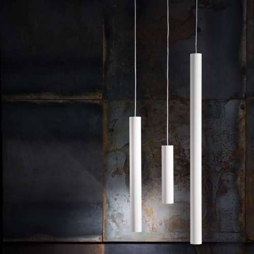 15 best of tube pendant lights a tube pendant light from studio italia design ylighting pertaining to most recent tube pendant mozeypictures Images